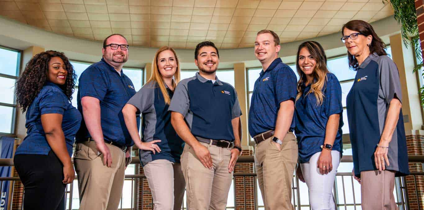 Connect | Texas A&M University-Commerce