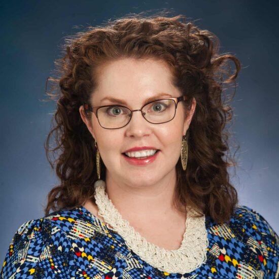 Alexandra Babino, Ph.D.