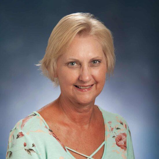 Cheryl McKenna Headshot.