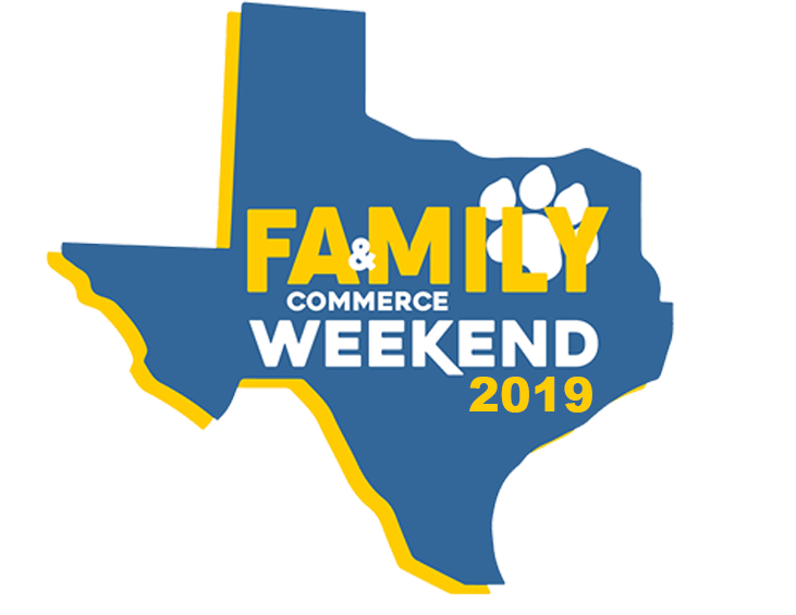 Family Commerce weekend 2019