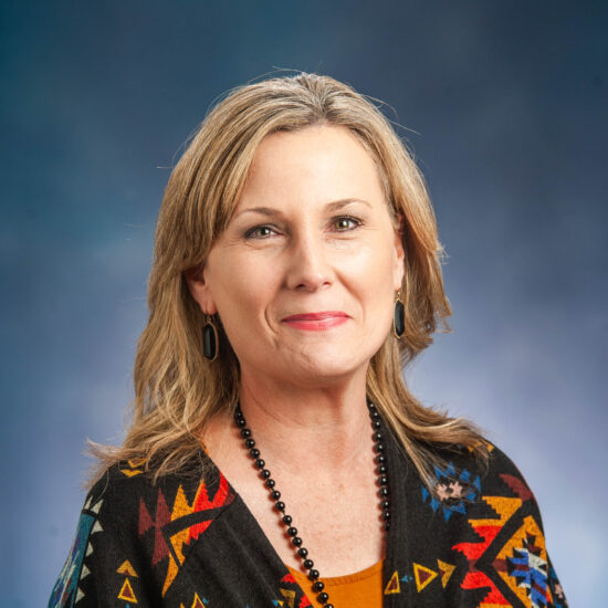 Janeen Gibson