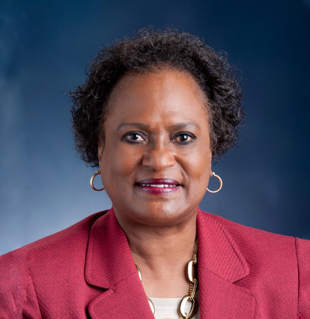 Dr. Julia Ballenger