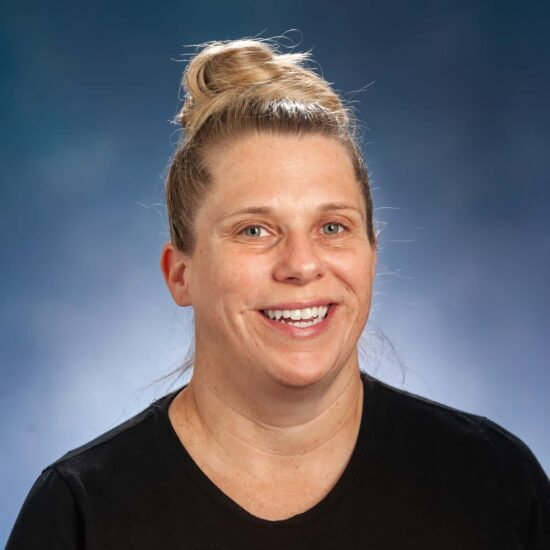 Kristan Pearce Headshot.