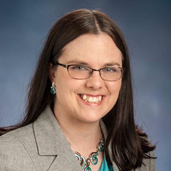 Dr. Megan Owen Headshot.