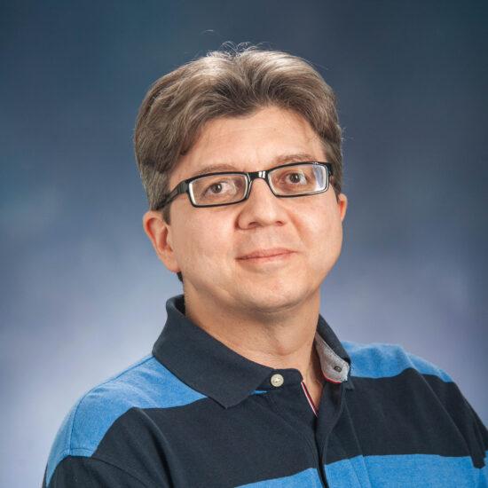 Photo of Mehmet Celik.