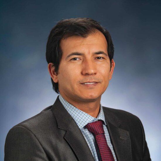 Mohamed Komaki