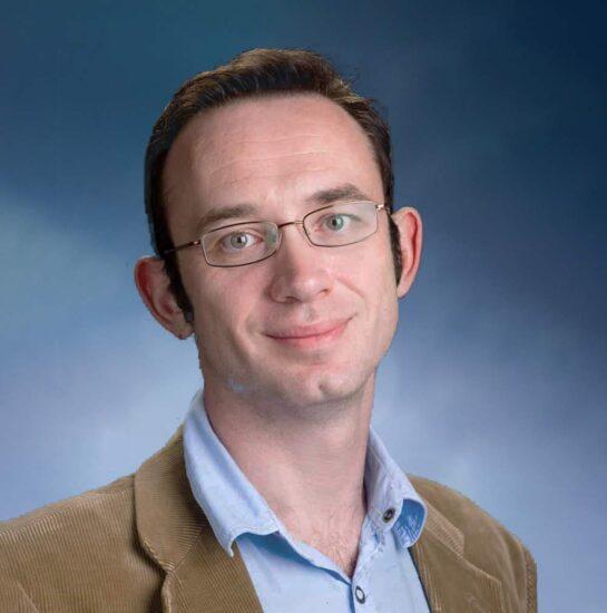 William Newton, Ph.D.