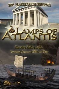 lamps of atlantis