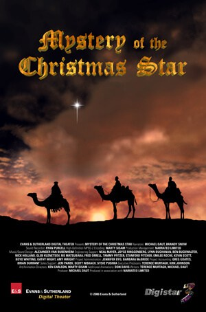 mystery of the christmas star