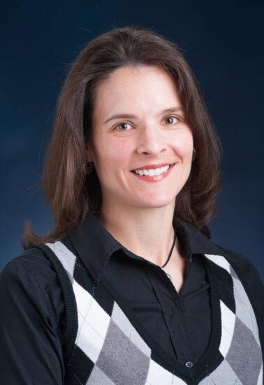 Dr. Stephanie Pane Haden