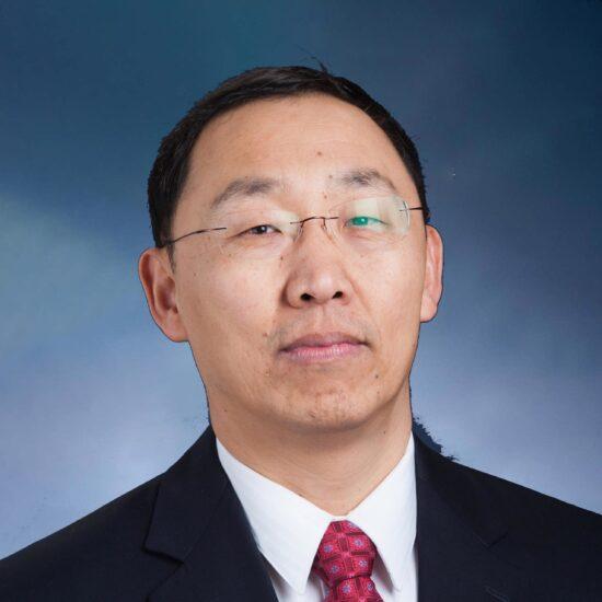Shiyou Li Headshot.