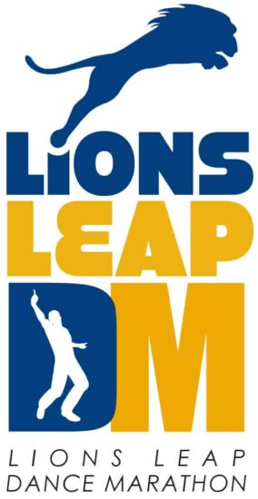 Lions leap Dance marathon icon