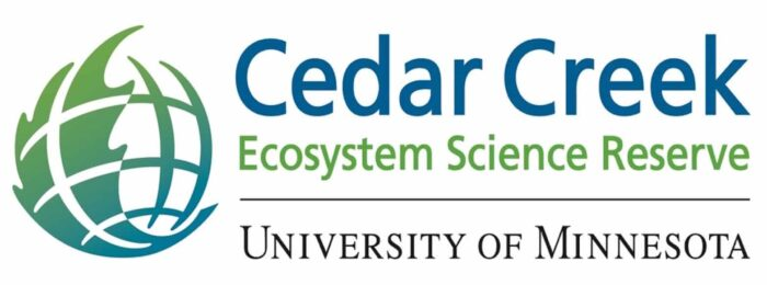 Cedar Creek Ecosystem Science Reserve logo