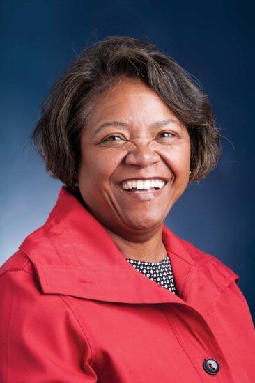 Dr. Madeline Justice