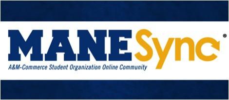 ManeSync Logo