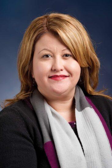 Dr. Maria Hinojosa