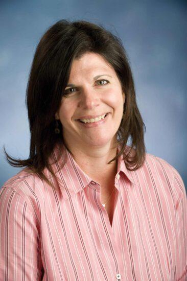 Dr. Melinda Schlager