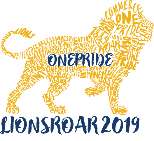 Lions 2019: One Pride