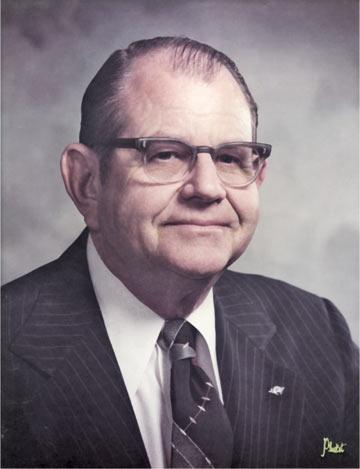 Raymond B. Cameron