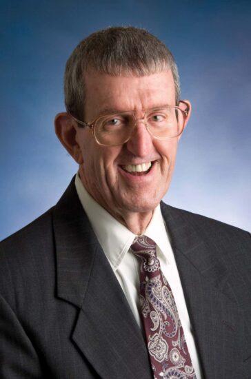 Dr. Ted Hansen