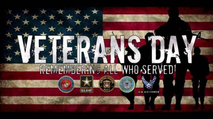 Veteran's Vigil Image