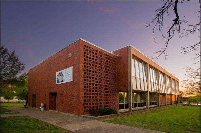 art building