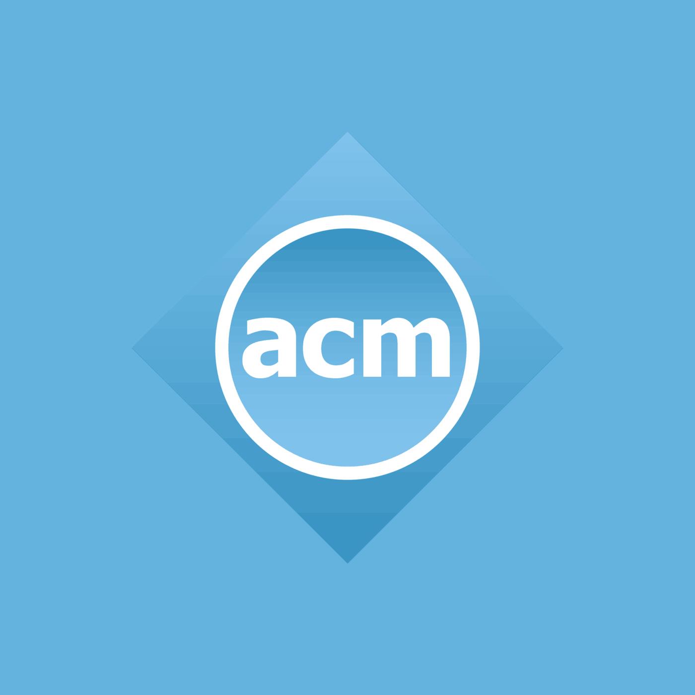 ACM icon