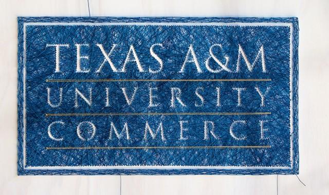 Texas A & M University Commerce