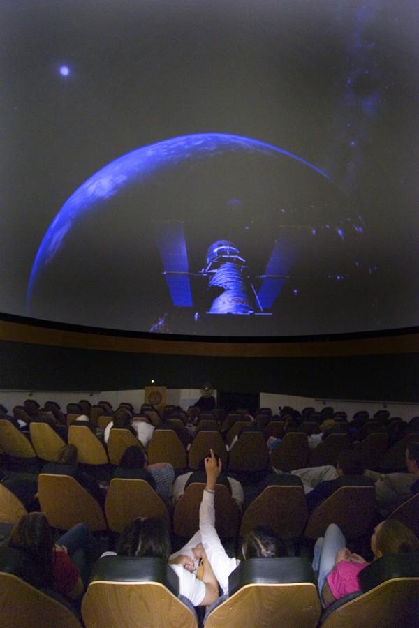 Planetarium School