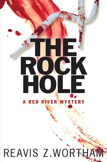 The rock hole book