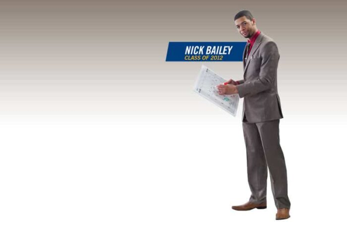 Nick Bailey