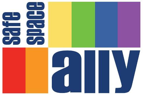 Safe Spaces Logo