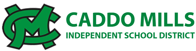 caddo mills independent school district icon.