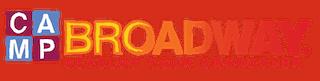 Broadway camp logo.