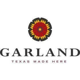 City of Garland logo.