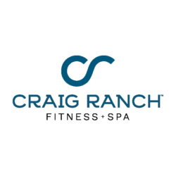 Craig Ranch logo.