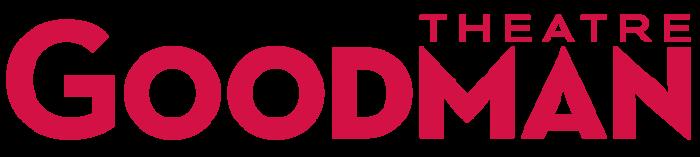 Goodman Theatre logo.