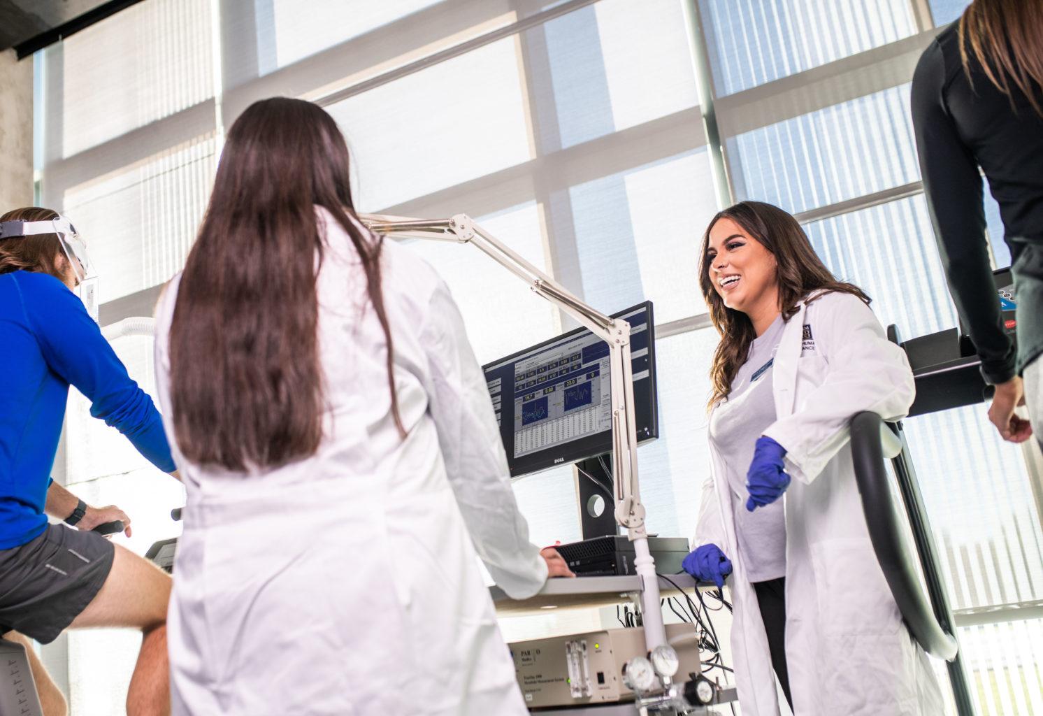 M21022 – Health Sciences lab-7005