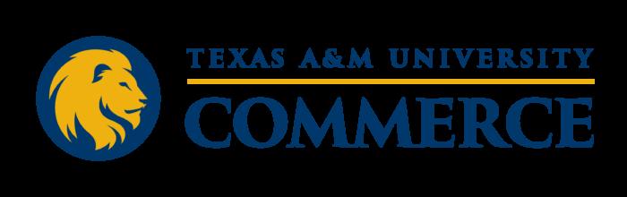 Texas A&M University-Commerce Logo