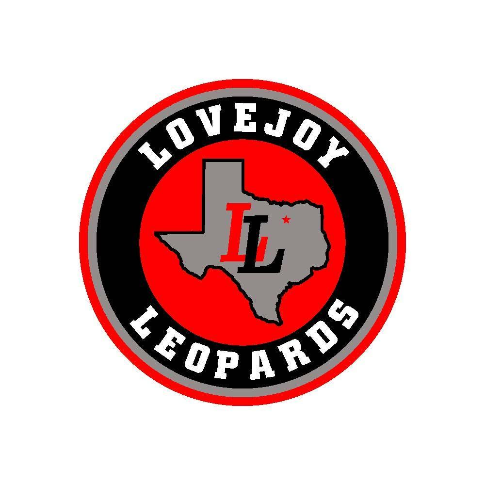 Lovejoy independent school district icon.