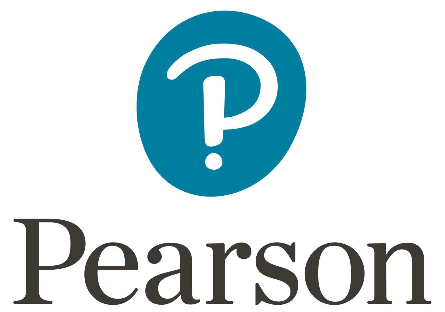 pearson icon.