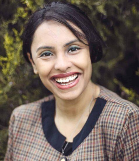 Pipasha Biswas