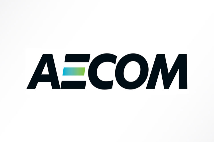 aecom icon.