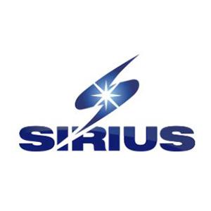 Sirius icon.
