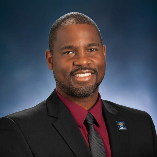 Dr. Demarquis Hayes