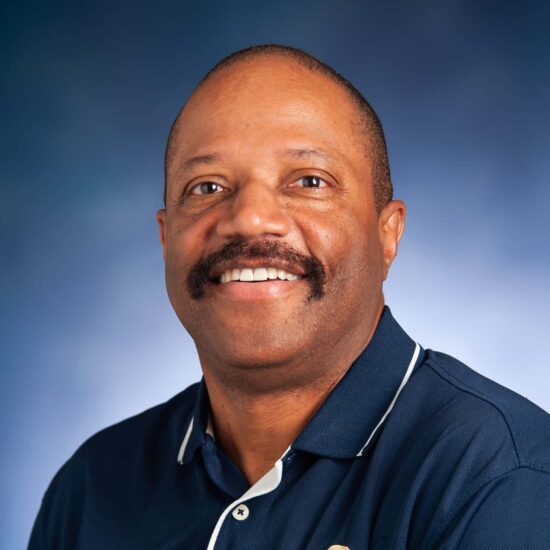 Dr. LaVelle Hendricks, A&M-Commerce