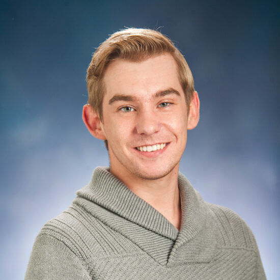 Photo of Duncan Michael.