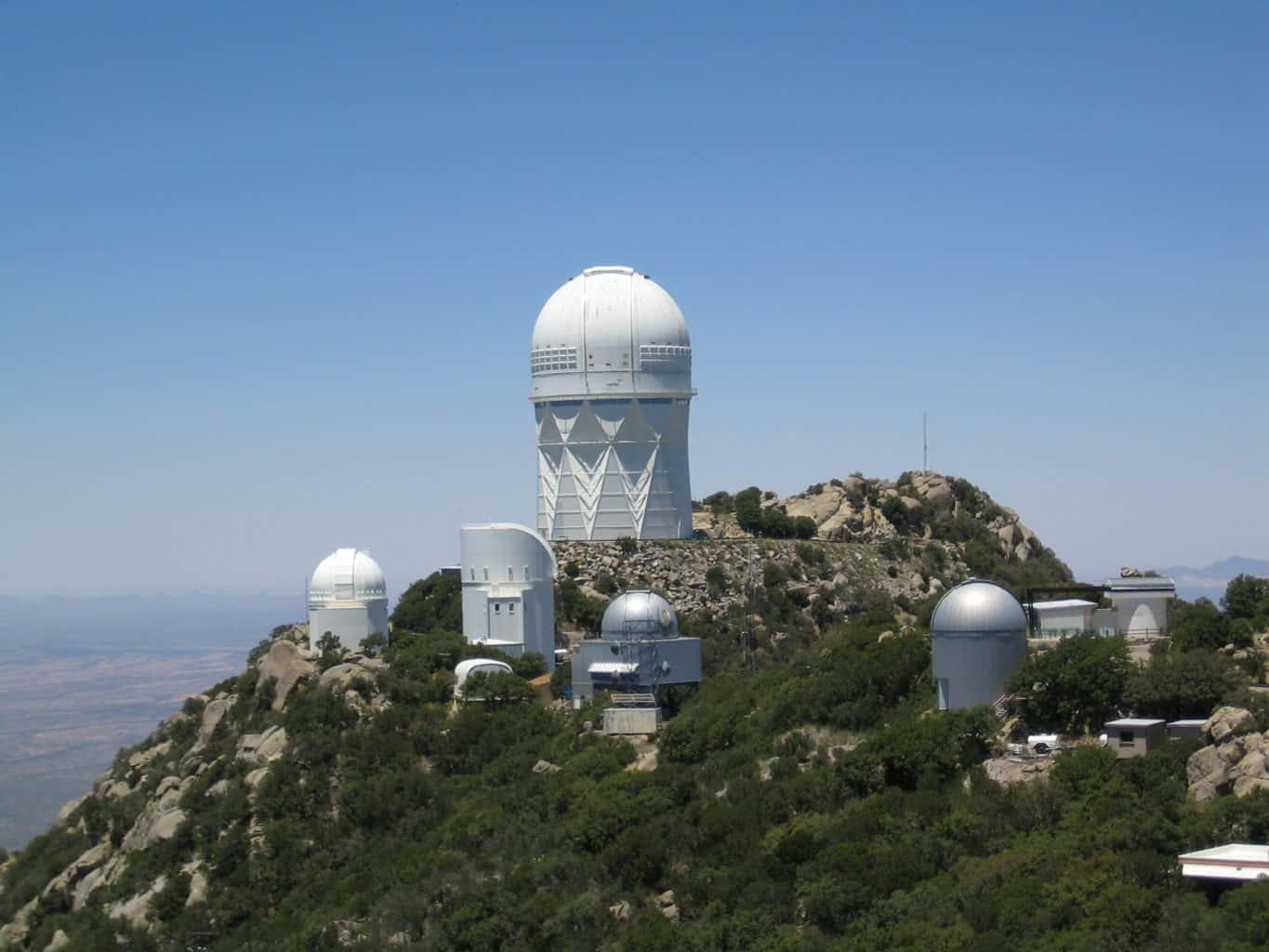 Image of Kitt Peak
