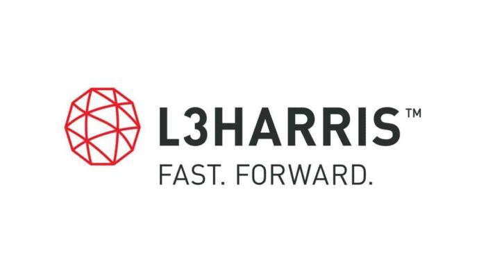 L3 Harris Logo.