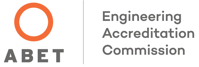 Logo for Engineering Accreditation Commission